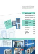 In Stainless Steel - Compact Enclosures, enclosures and support arm systems for the human/machine interface. - 3