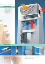 In Stainless Steel - Compact Enclosures, enclosures and support arm systems for the human/machine interface. - 7