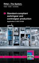 Standard-compliant switchgear and controlgear production - 2
