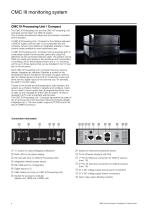 Technical System Catalogue CMC III Monitoring System - 4