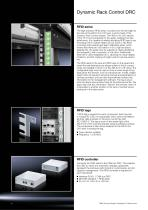 Technical System Catalogue Dynamic Rack Control - 6