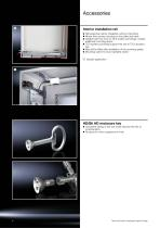 Technical System Catalogue Hygienic Design - 10