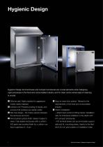 Technical System Catalogue Hygienic Design - 2