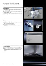 Technical System Catalogue Hygienic Design - 7