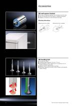 Technical System Catalogue Hygienic Design - 8