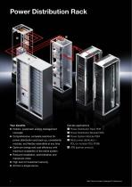 Technical System Catalogue Power Distribution Rack - 4