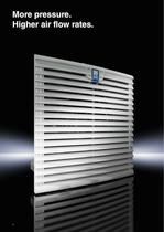 TopTherm fan-and-filter unit - 2