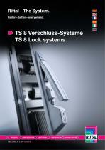 TS 8 Lock systems - 1