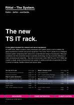 TS IT RACK - 2
