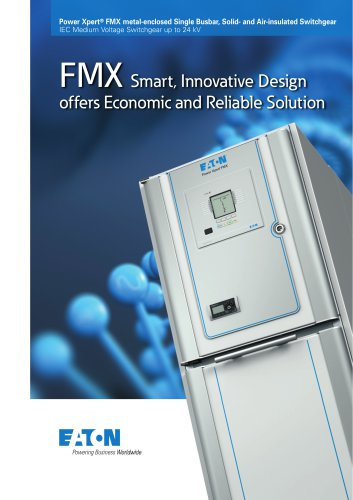 FMX Smart, Innovative Design