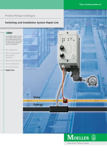 Switching and Installation System Rapid Link