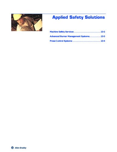 Applied Safety Solutions