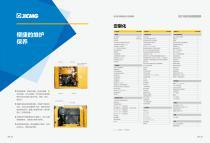 XCMG 15Ton Hydraulic Excavator XE150D - 4