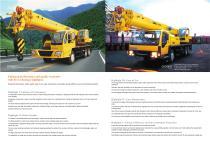 XCMG 25 Tonnage Truck Crane - 2
