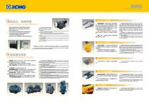 XCMG 46.1Ton Hydraulic Excavator XE470C - 2