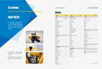 XCMG 7.5Ton Hydraulic Excavator XE75D - 4