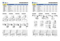 XCMG Knuckle Boom Crane Series - 4