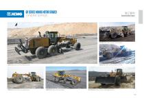 XCMG Mining Motor Grader GR2405 - 2