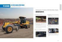 XCMG Mining Motor Grader GR2405 - 3