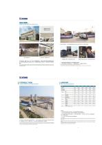 XCMG stabilized soil mixing plant - 5
