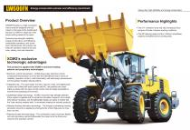 XCMG Wheel Loader LW600FN - 2