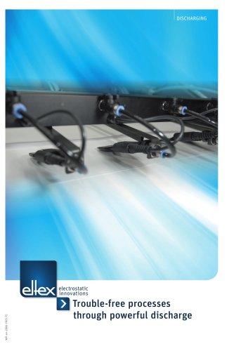 Brochure Discharging