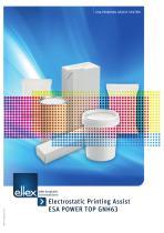 Brochure ESA