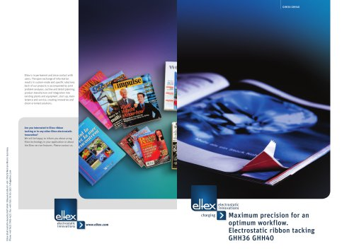 Brochure GHH36