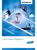 Kontron Highlight Folder