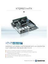 KTQM87/mITX - 1