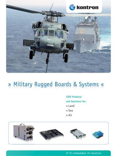 Military Defense