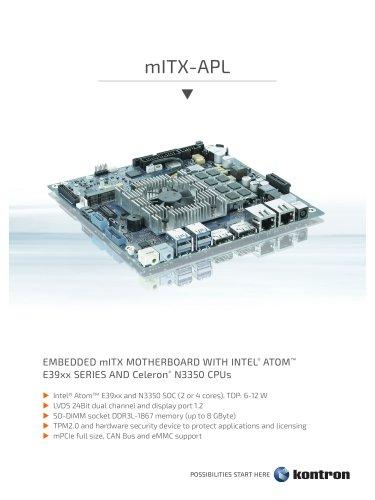 mITX-APL