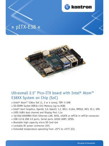 pITX-E38