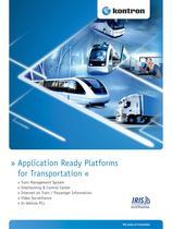 Transportation Folder