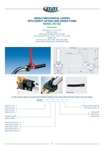 MODEL DS 33D