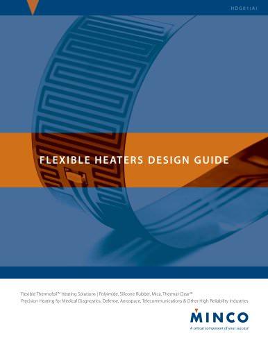 Flexible Heaters Design Guide