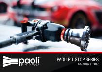 PAOLI PIT STOP SERIES CATALOGUE 2017