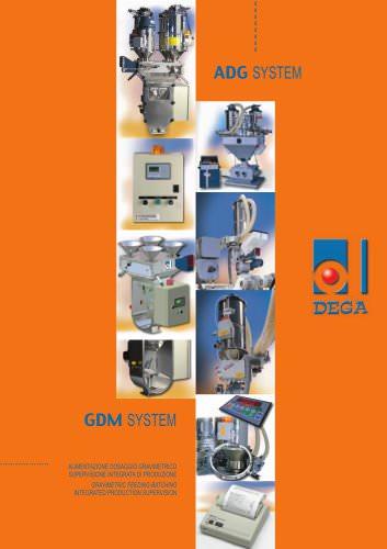 ADG - GDM