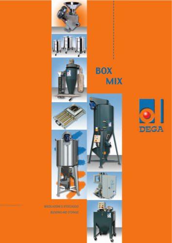 BOX 80 - 180 -230