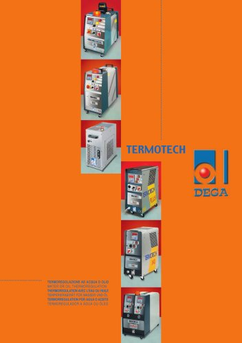 TERMOTECH 12-18 kW