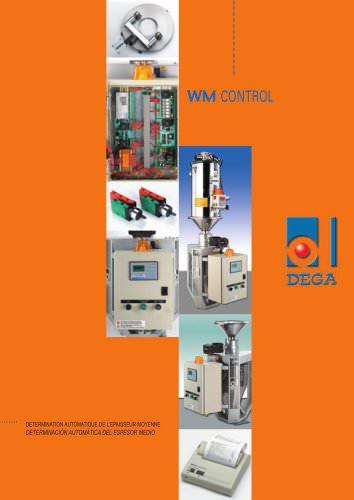 WM CONTROL