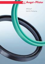 APSOseal® Seals for Prototyping