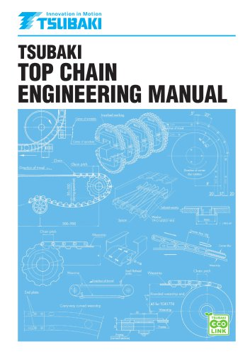 Top Chain Engineering Manual