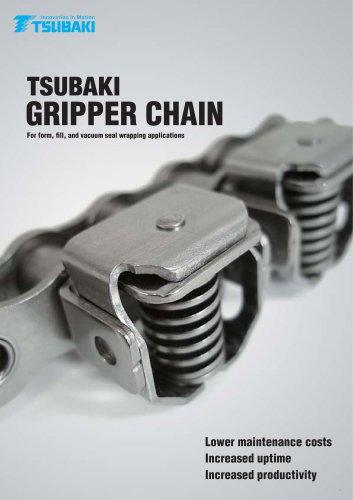 Tsubaki Gripper Chain