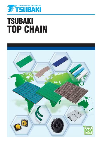 Tsubaki Top Chain