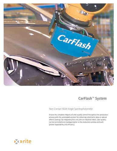 CarFlash
