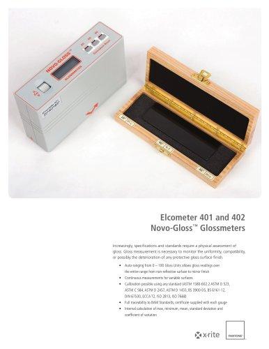 Elcometer 401 & 402