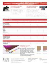 i1Pro 2 Product Catalogue - 2