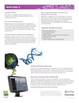 NetProfiler 3 for eXact - 2