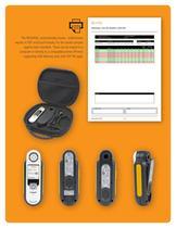 RM200QC - Portable Imaging Spectrocolorimeter - 7